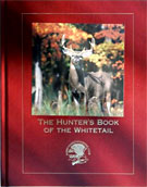 The Hunter's Book Of The Whitetail